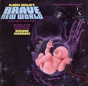 Aldous Huxley - Brave New World