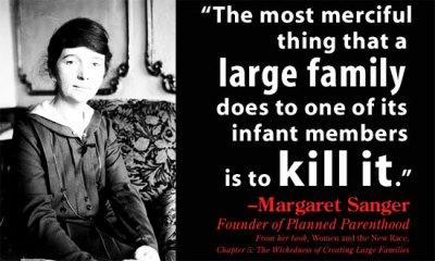 magaret-sanger-eugenics-hitler-planned-parenthood-abortions-negro-project
