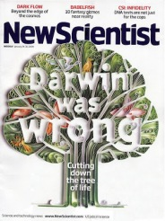 Tree of Life New_Scientist_cover