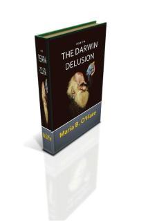 Book One the Darwin Delusion