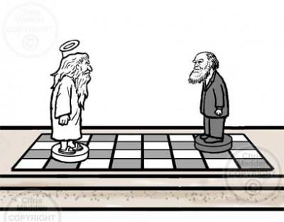 darwin-v-god-cartoon-cjmadden-400x313