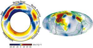 earth inner ocean