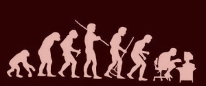 Evolution: but not how you might think!
